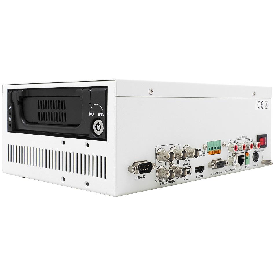 DVR – TRASSIR Lanser 960H-4 3,5